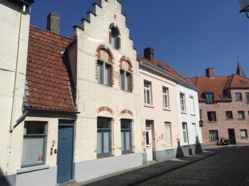 Kleine Hoedenmakersstraat